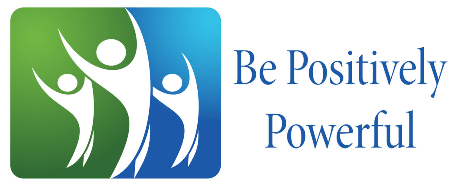 Be Positively Powerful